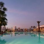 Гостиница Robinson Club Agadir, Агадир