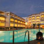 Гостиница Timoulay Hotel, Агадир