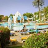 Гостиница Caribbean Village Agador, Агадир