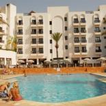 Гостиница Oasis, Агадир
