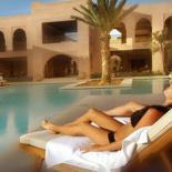 Гостиница Tikida Golf Palace, Агадир