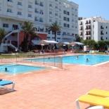 Гостиница Tildi Hotel Agadir, Агадир