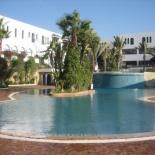 Гостиница Ryad Mogador Al Madina, Агадир