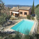 Фотография Elite Holiday Home with Swimming Pool in Roussillon