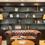 Фотография Quality Hotel & Suites Bercy Bibliothèque by HappyCulture