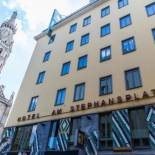 Фотография Boutique Hotel am Stephansplatz