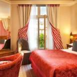 Фотография Au Manoir Saint Germain
