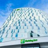 Фотография Holiday Inn Hamburg - City Nord