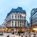 Фотография Brussels Marriott Hotel Grand Place