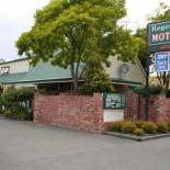 Фотография Ashburton's Regency Motel