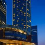Фотография Beijing Marriott Hotel Northeast