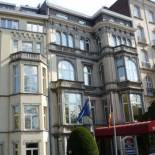 Фотография Best Western Plus Park Hotel Brussels
