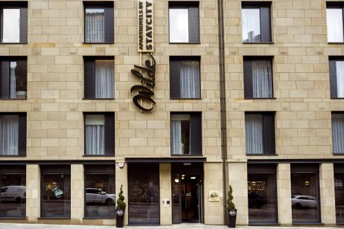 Фотографии апарт отеля              Wilde Aparthotels by Staycity Edinburgh Grassmarket