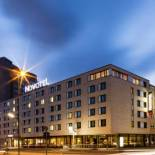 Фотография Novotel Hamburg City Alster