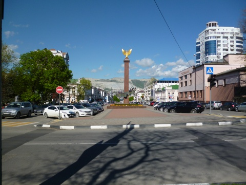 7d60b199ceb8 Отзывы о Новороссийске