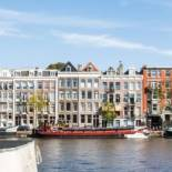 Фотография Amstel Riverside Apartment