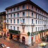 Фотография Grand Hotel et de Milan - The Leading Hotels of the World
