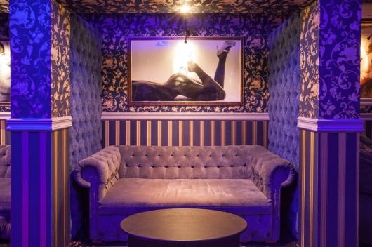 Стриптиз комнаты в клубе клуб 16 тонн в москве фото
