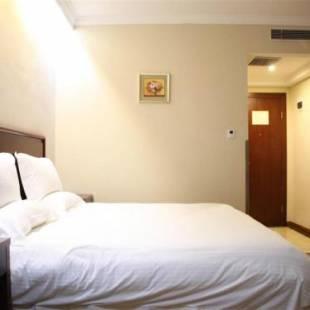 Отель GreenTree Inn Beijing Changping District Beiqijia