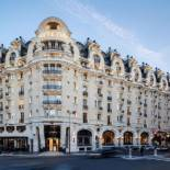 Фотография Hotel Lutetia - The Leading Hotels of the World