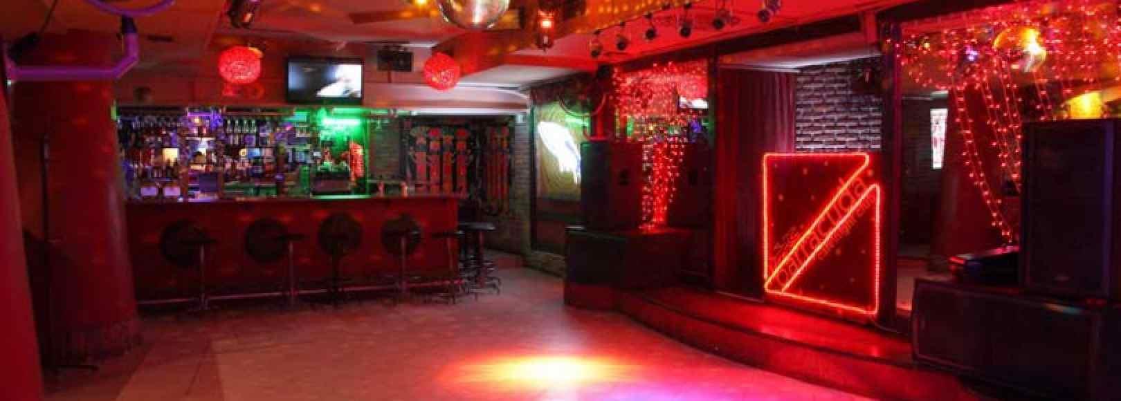 Неон ночной клуб кемерово ночные клубы усолья сибирского