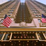 Фотография Warwick New York