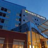Фотография Hyatt Place Chicago Midway Airport