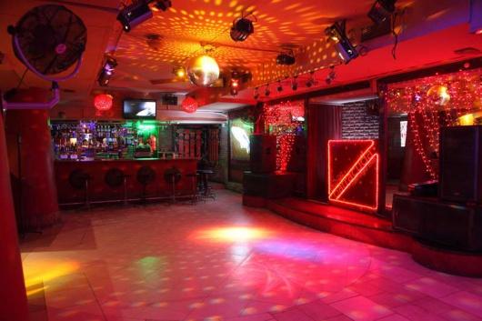 Все о ночных клубах кемерова фитнес клубы москвы бесплатное пробное занятие